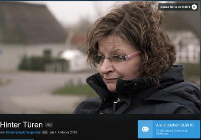 Screenshot. Quelle: Medienprojekt Wuppertal
