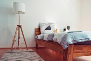 Die Wohnungen sind möbliert und technisch ausgestattet.