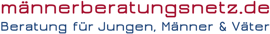 Logo Männerberatungsnetz