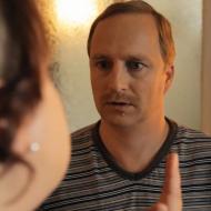 Szenenfoto Gefangen - Kurzfilm von Daniel Hellwig